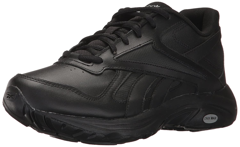 Reebok Men's B01AKL0WHO Walk E Ultra V Dmx Max B01AKL0WHO Wide 9 D(M) US|Black/Black - Wide E Black/Black - Wide E 9 D(M) US, 健康な髪:e36594a0 --- krianta.com