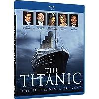 The Titanic [Blu-ray]
