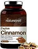 NatureBell Organic Ceylon Cinnamon
