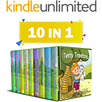 The Terry Treetop & Abigail Children Picture Book Collection