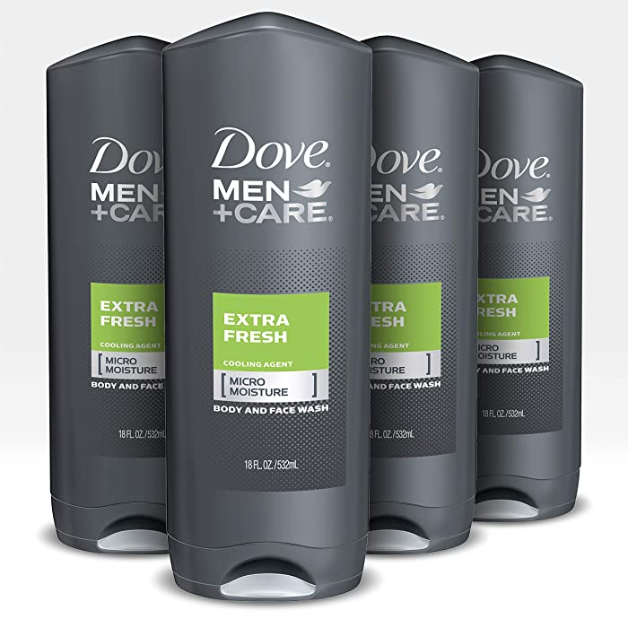 Top 5 Body Wash By Premier Nature