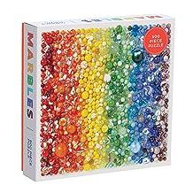 Galison Rainbow Marbles