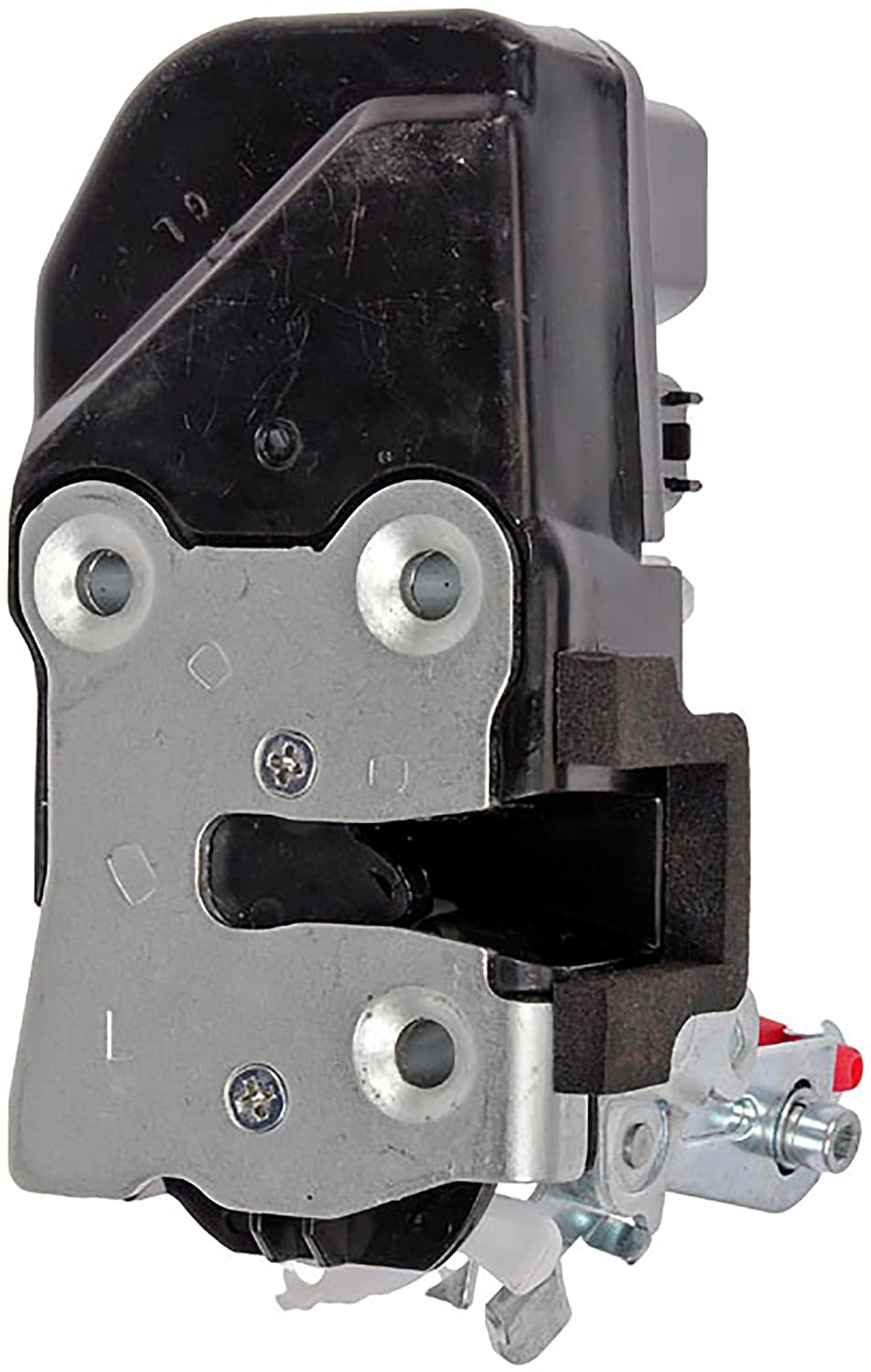 APDTY 137059 Tailgate Rear Trunk Lock Actuator Fits 2003-2007 Jeep Liberty Replaces 55360641AA, 55360641AB, 55360641AC, 55360641AD, 55360641AE