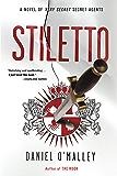 Stiletto: A Novel (The Rook Files Book 2) (English Edition)