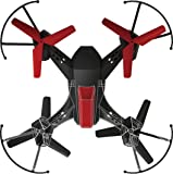 Quadrone 4 Channel 2.4 GHz 360° RC Battle Drone
