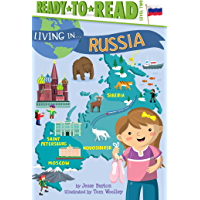 Living in . . . Russia (Living in...)