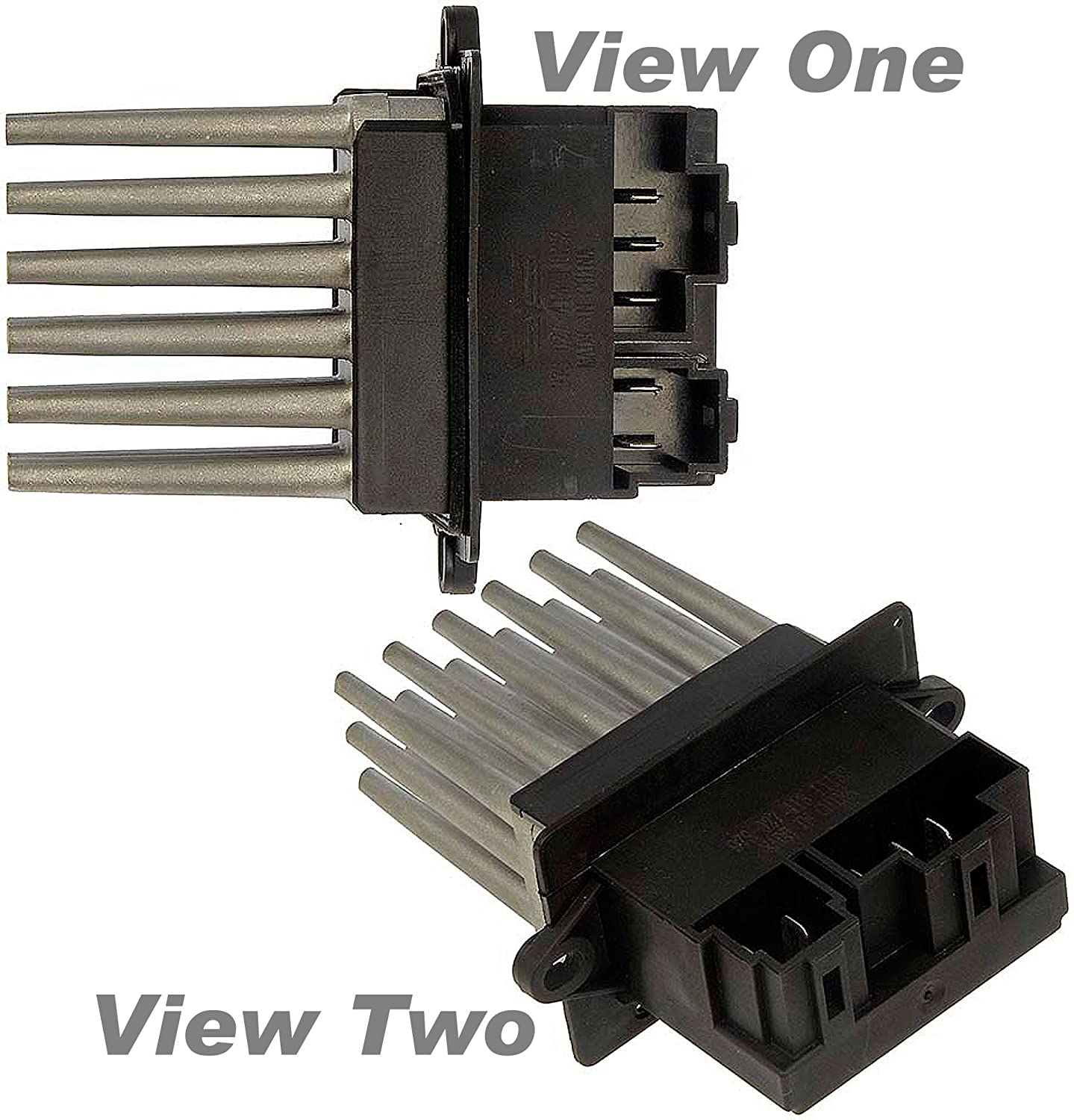 Amazon apdty 084138 blower motor fan speed control resistor amazon apdty 084138 blower motor fan speed control resistor fits select chrysler dodge jeep models with atc automatic temperature control replaces fandeluxe Image collections