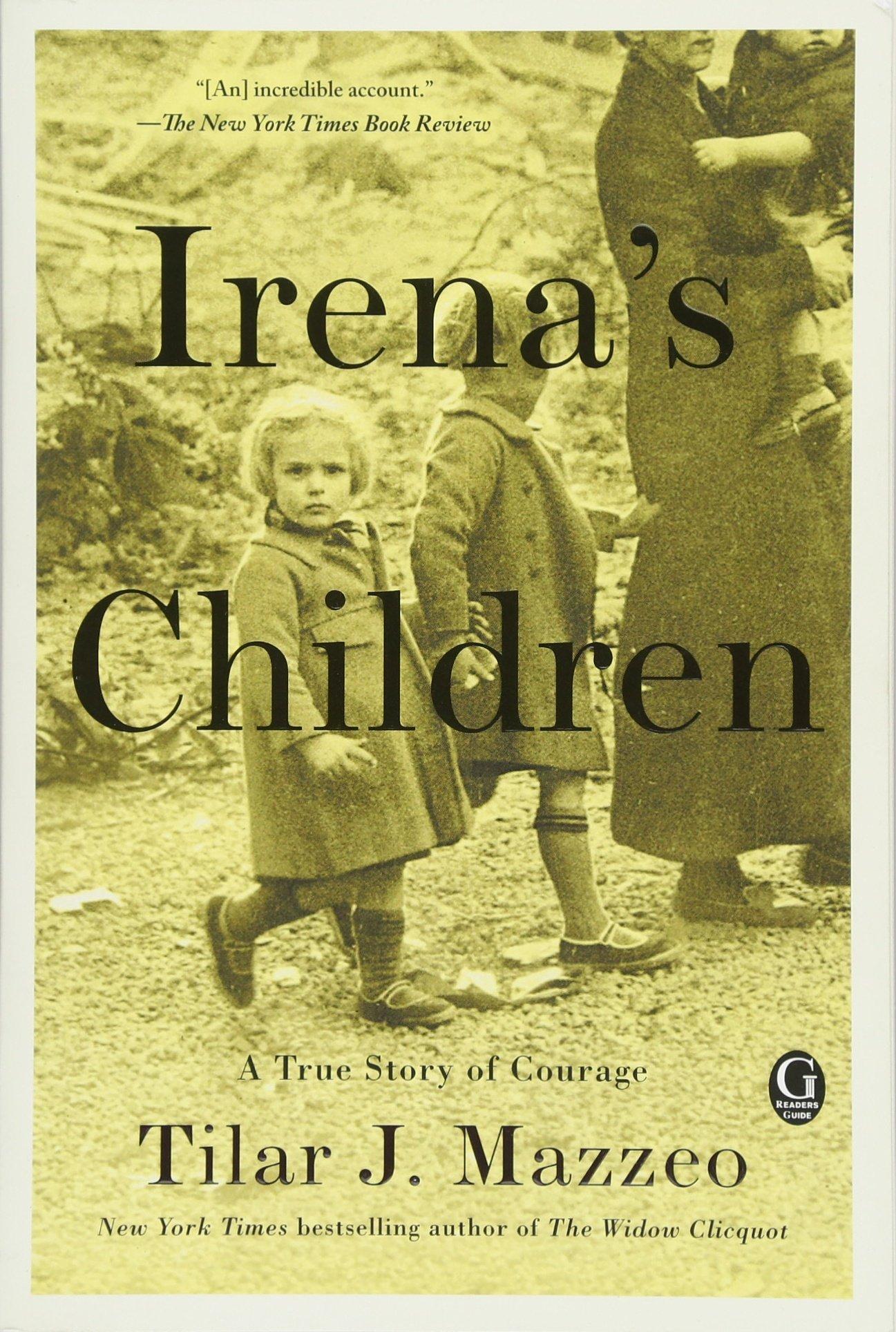 Image result for irena's children