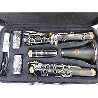 FidgetGear 2017 Nuevo Buffet Bb12 clarinete con en