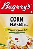 Bagrry's Original and Healtheir Corn Flakes Plus, 250g