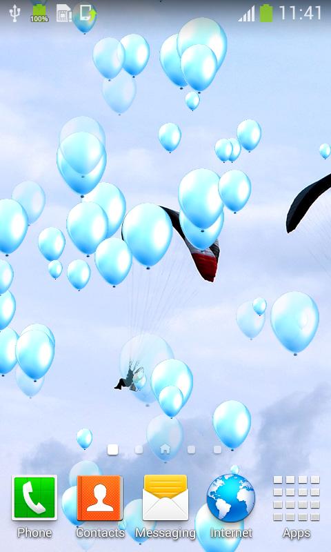 Imágenes de Paragliding Live: Amazon.es: Appstore para Android