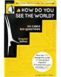 How Do You See The World? 500-Question Card Game for Adults, Teens, and Families - Game Night Conversation Starters and…