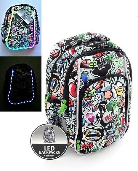 Cool Pack A18201 - Mochila, unisex: Amazon.es: Bebé