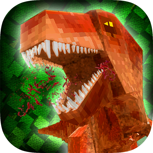 the-hunt-jurassic-craft-world