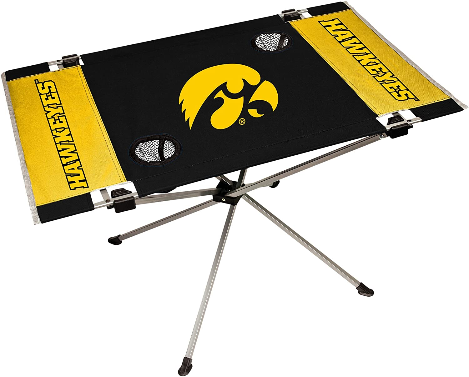 NCAA End Zone Table All Team Options 31.5 x 20.7 x 19