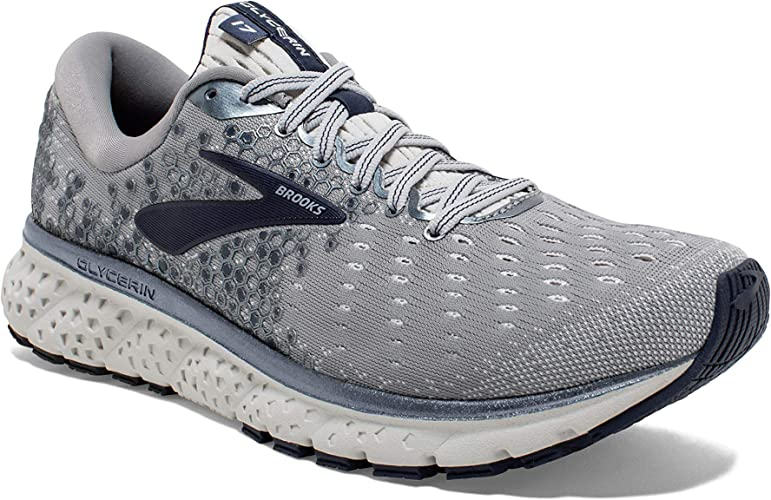 Glycerin 17 Cushioned Road Running Shoe