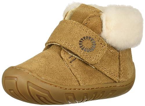UGG Jorgen Niños Chestnut Botas-UK 6 Niños: Amazon.es: Zapatos y complementos