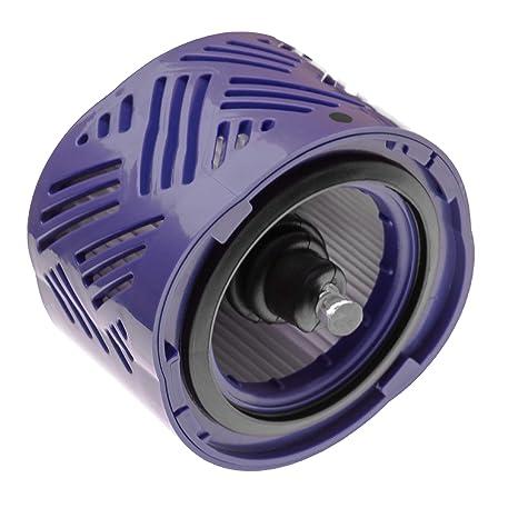 vhbw filtro de aspirador compatible con Dyson DC58, DC59, DC62, DC74 ...