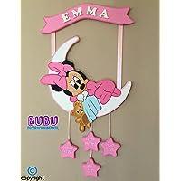 Natalicio infantil de Minnie bebé