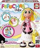 Educa Borrás Fofuchas - Chloe Glamour, juego creativo 16114