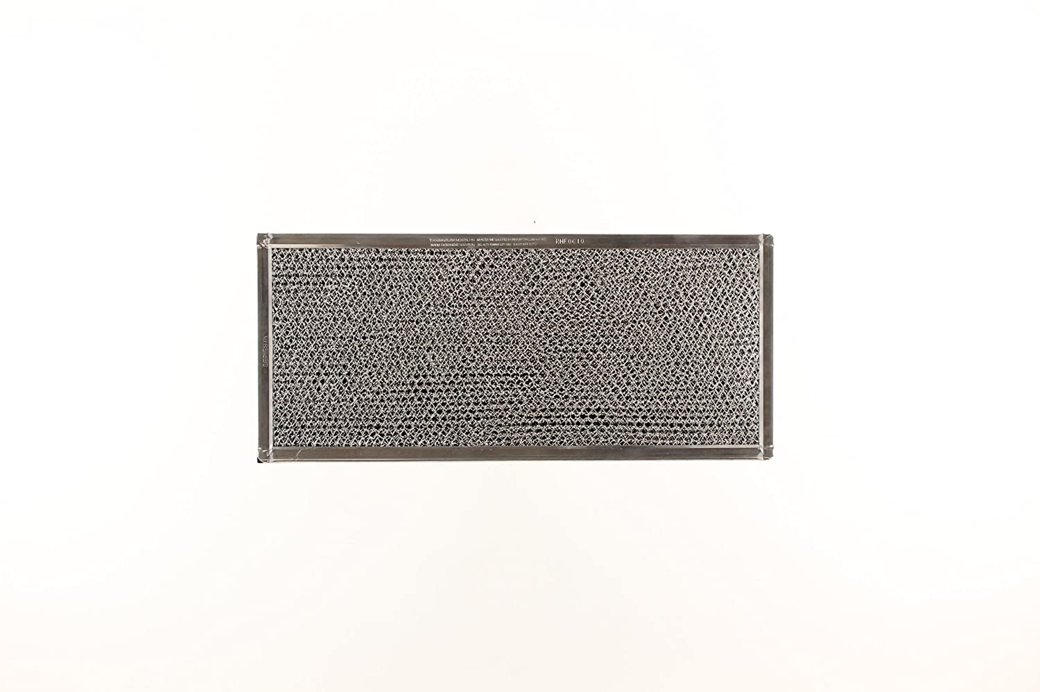 American Metal Filter AMRHF0610 Washable OEM Grease Filter for Broan, Jenn Air and Whirlpool