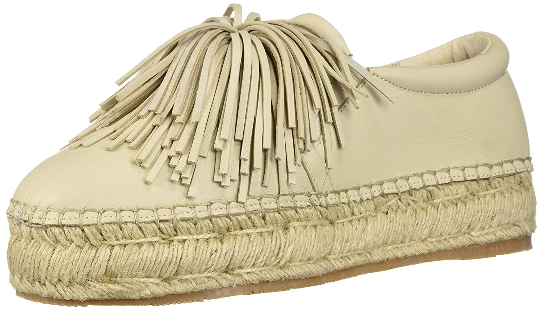 J Slides Women's Raoul Sneaker B076DQK5CC 8 B(M) US|Beige