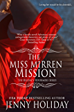 The Miss Mirren Mission (Regency Reformers)