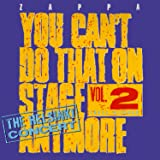 You Can't Do That On Stage Anymore,Vol.2