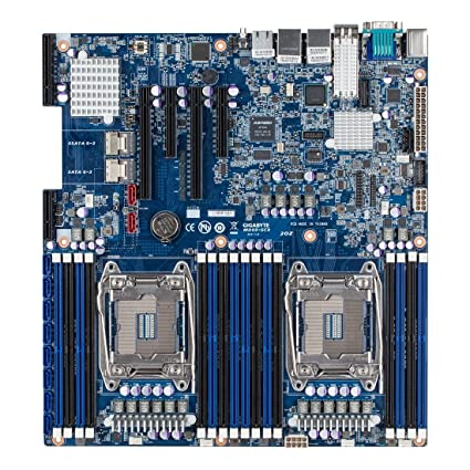 Amazon com: Gigabyte Motherboard MD60-SC0: Computers & Accessories