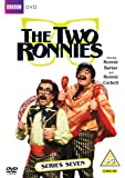 The Two Ronnies - Series 7 [DVD]