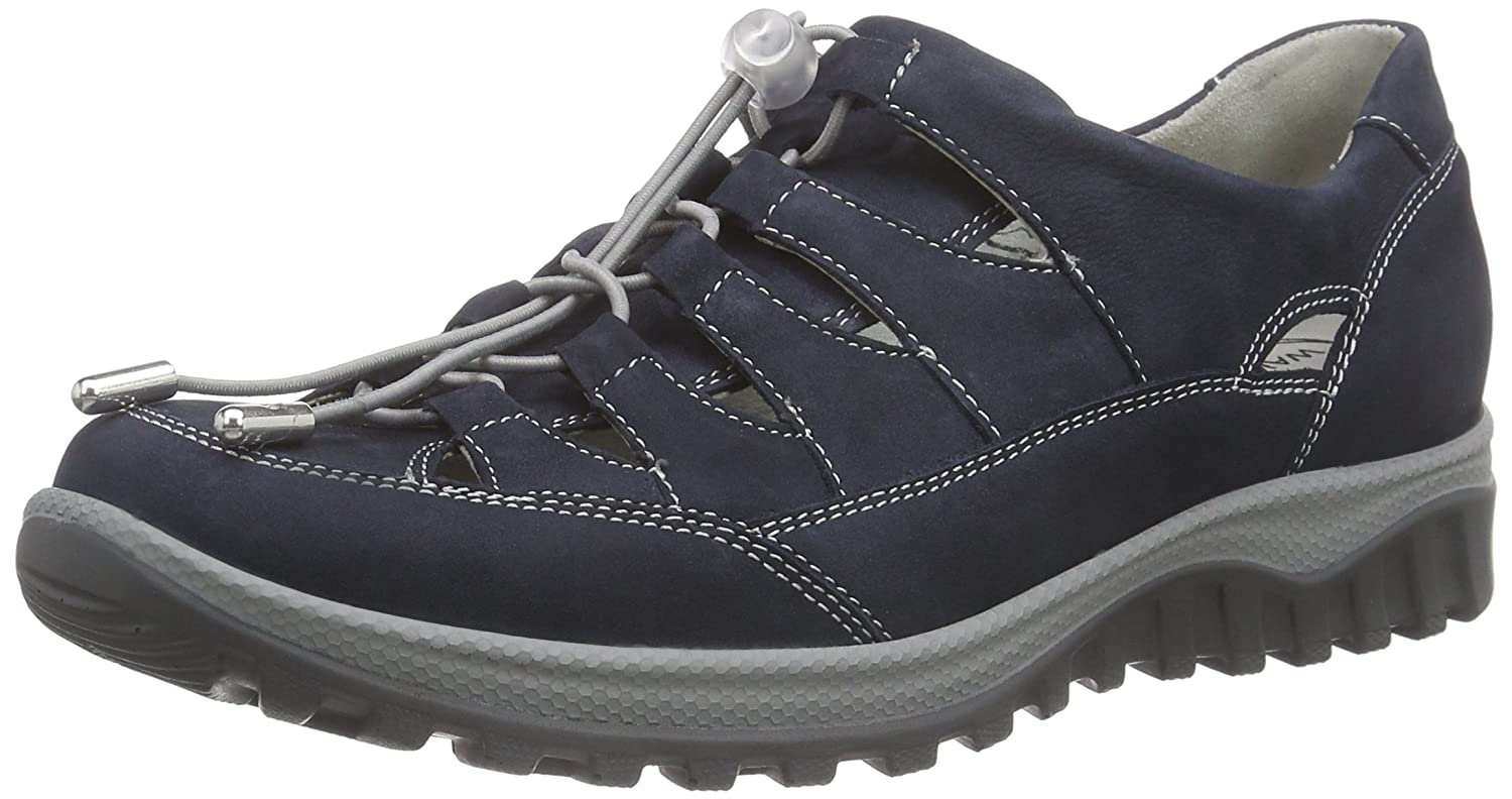 Honora, Womens Derby Lace-up Waldl?ufer