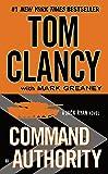 Command Authority (A Jack Ryan Novel Book 14) (English Edition)