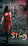 Deadly Sting (Elemental Assassin Series Book 8)