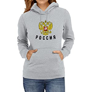 Serbien Wappen Premium Hoodie Serbe Belgrad Balkan Frauen