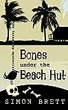 Bones Under the Beach Hut (Five Star Mystery Series)