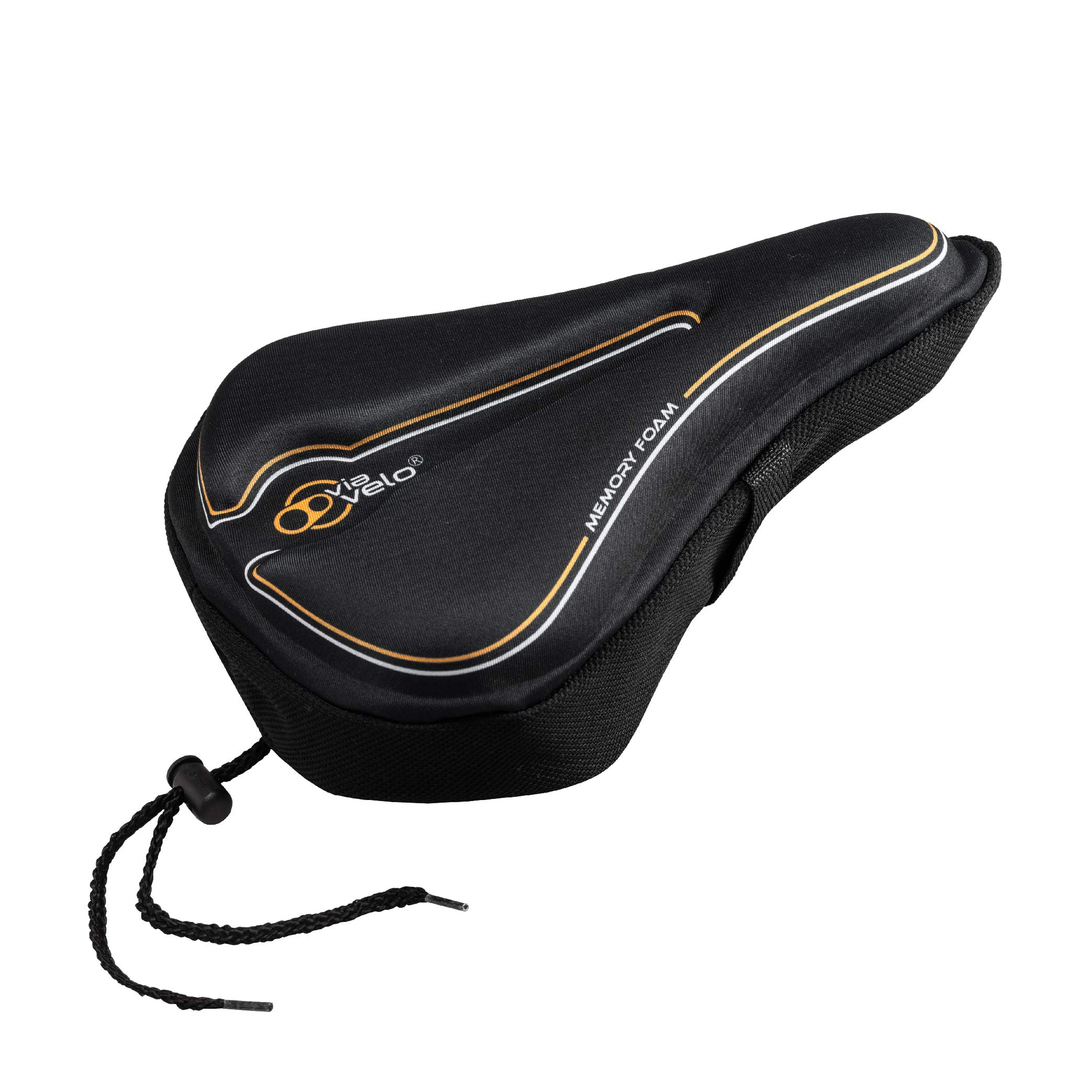 Comfortable -900 miles review- Affordable Bicycle Seat - Easily the Best of the Five or Six I've Tried!