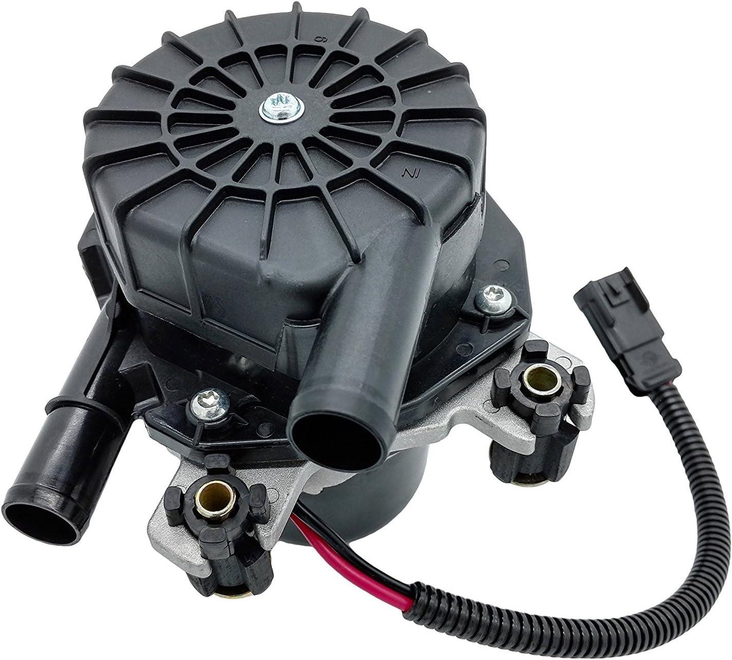 Secondary Air Pump For Chevy Express Silverado GMC Savana Sierra 2.2 4.3 5.7 8.1
