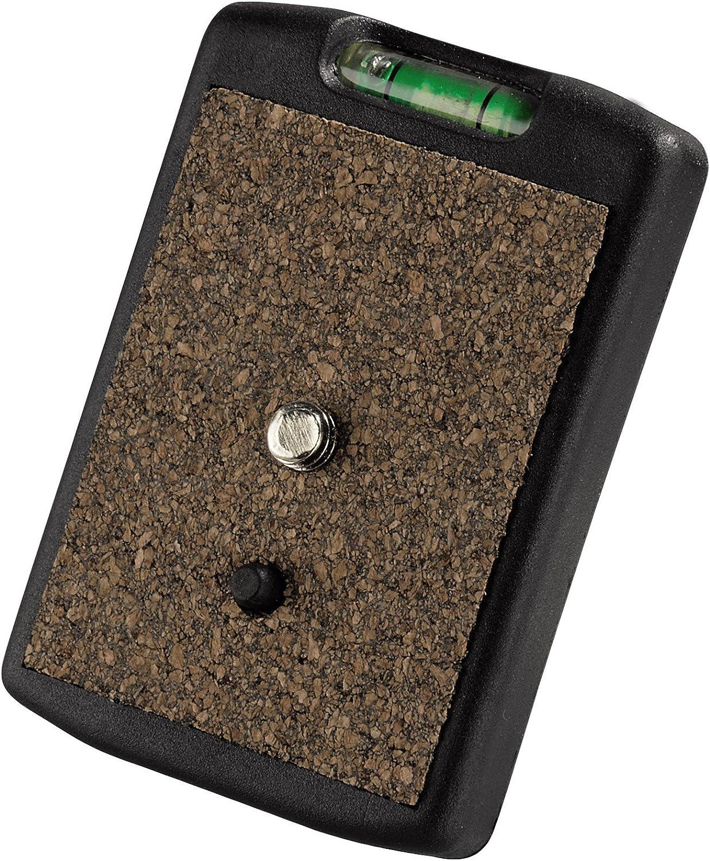 Hama Schnellkupplungsplatte Für Stativ Profil Duo Ii Kamera
