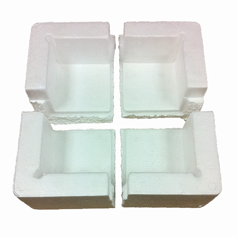 Amazon.com : EcoBox Foam Corner Protector (E-2131) : Office Products