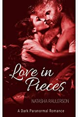 Love in Pieces Kindle Edition