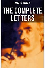 The Complete Letters Kindle Edition