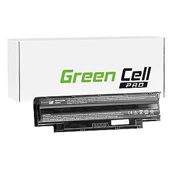 Green Cell® batería para ordenador portátil Dell Vostro 2520 negro negro PRO - Samsung Zellen 5200 mAh: Amazon.es: Informática