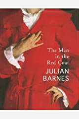 The Man in the Red Coat Hardcover