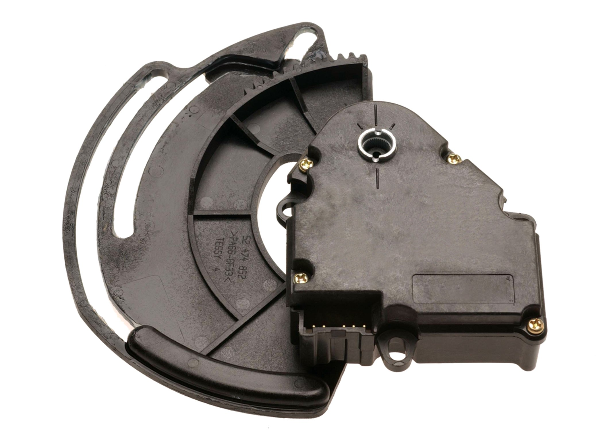 ACDelco 15-72505 GM Original Equipment Heating and Air Conditioning Panel Mode Door Actuator by ACDelco