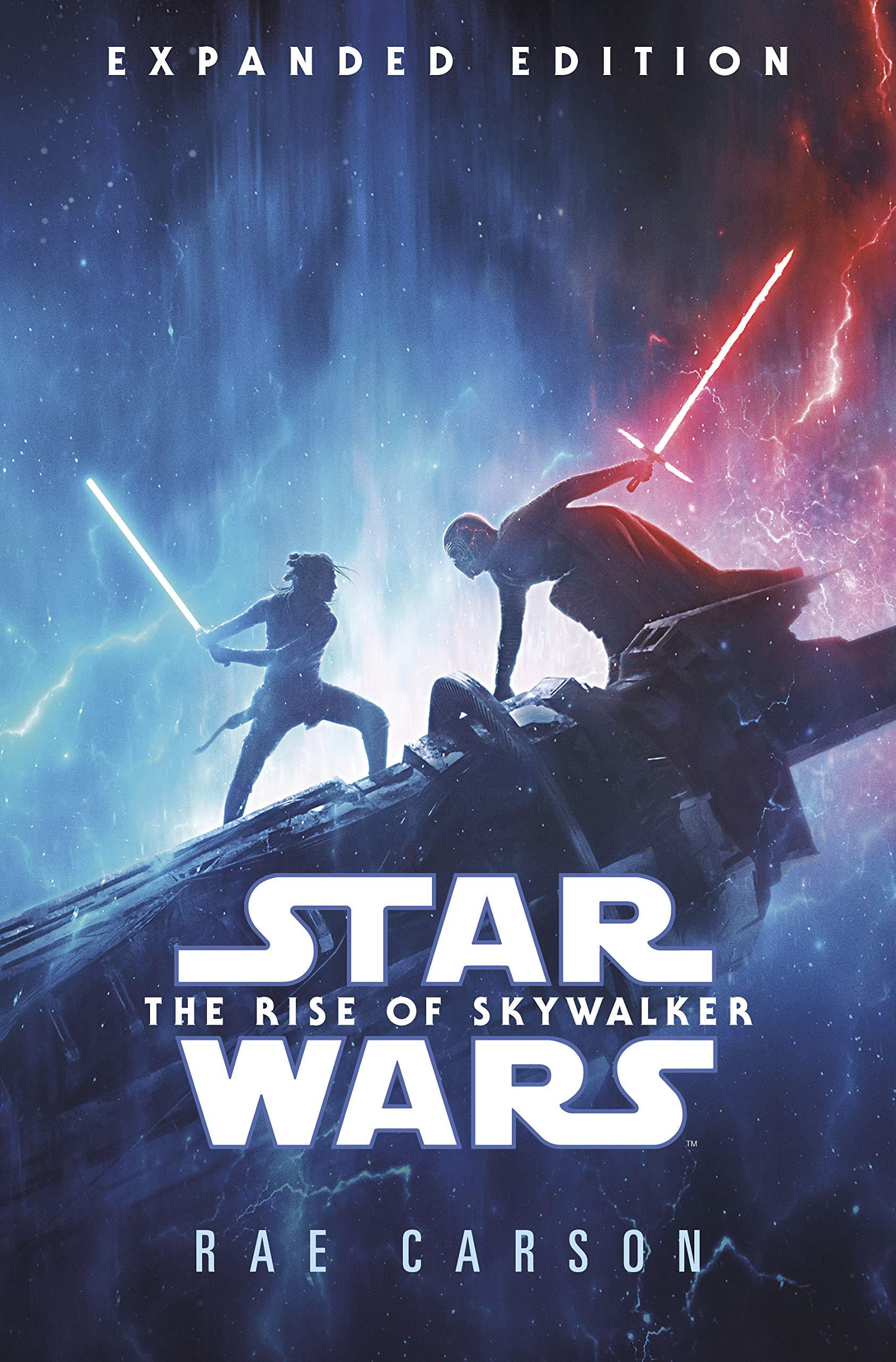Star Wars: Rise of Skywalker (Expanded ...