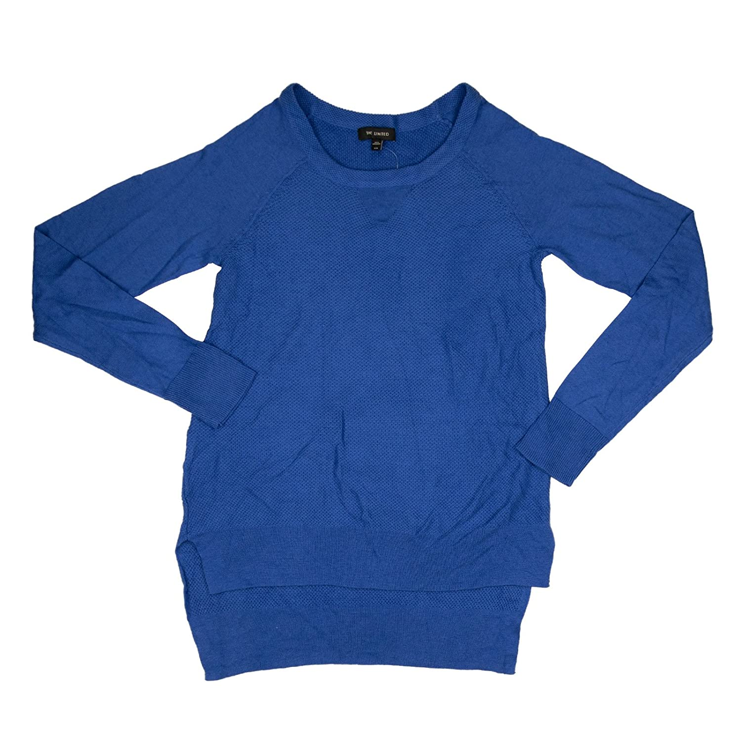 The Limited Womens Knit Light Weight Sweater