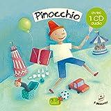 Pinocchio (1CD audio)