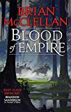 Blood of Empire: Book Three of Gods of Blood and Powder (English Edition)