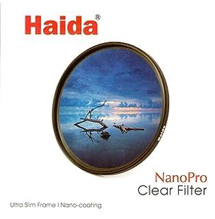 62 mm Filtro Ultrafino Haida Nanopro MC