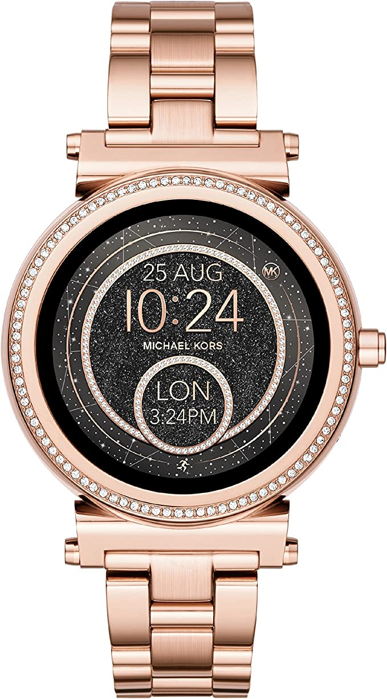Michael Kors Access MKT5022 Reloj de Damas: Amazon.es: Relojes